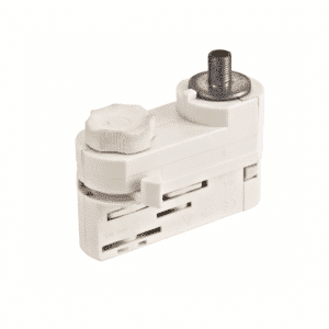 Wilro 3 fase pendel adapter (wit)